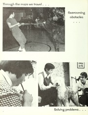 Page 8, 1977 Edition, Georgetown High School - Georgian Yearbook (Georgetown, MA) online yearbook collection