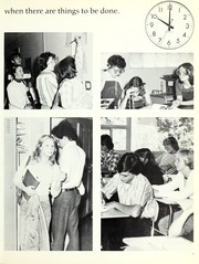 Page 11, 1978 Edition, Georgetown High School - Georgian Yearbook (Georgetown, MA) online yearbook collection