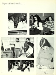 Page 14, 1978 Edition, Georgetown High School - Georgian Yearbook (Georgetown, MA) online yearbook collection