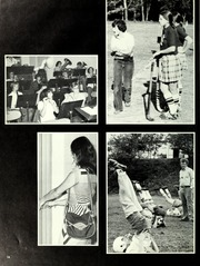 Page 18, 1978 Edition, Georgetown High School - Georgian Yearbook (Georgetown, MA) online yearbook collection