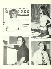 Page 24, 1978 Edition, Georgetown High School - Georgian Yearbook (Georgetown, MA) online yearbook collection
