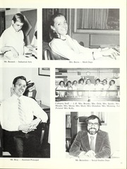 Page 25, 1978 Edition, Georgetown High School - Georgian Yearbook (Georgetown, MA) online yearbook collection