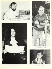 Page 27, 1978 Edition, Georgetown High School - Georgian Yearbook (Georgetown, MA) online yearbook collection
