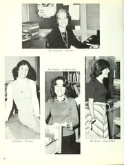 Page 32, 1978 Edition, Georgetown High School - Georgian Yearbook (Georgetown, MA) online yearbook collection