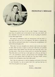 Page 10, 1955 Edition, West Bridgewater High School - Climber Yearbook (West Bridgewater, MA) online yearbook collection