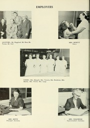 Page 14, 1955 Edition, West Bridgewater High School - Climber Yearbook (West Bridgewater, MA) online yearbook collection