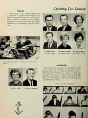 Page 12, 1963 Edition, West Bridgewater High School - Climber Yearbook (West Bridgewater, MA) online yearbook collection