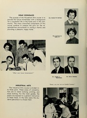 Page 16, 1963 Edition, West Bridgewater High School - Climber Yearbook (West Bridgewater, MA) online yearbook collection