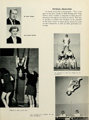 Page 17, 1963 Edition, West Bridgewater High School - Climber Yearbook (West Bridgewater, MA) online yearbook collection