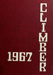 Page 1, 1967 Edition, West Bridgewater High School - Climber Yearbook (West Bridgewater, MA) online yearbook collection