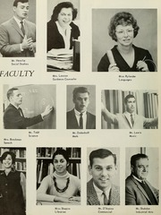 Page 14, 1967 Edition, West Bridgewater High School - Climber Yearbook (West Bridgewater, MA) online yearbook collection