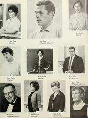 Page 15, 1967 Edition, West Bridgewater High School - Climber Yearbook (West Bridgewater, MA) online yearbook collection