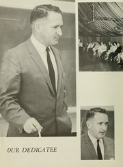 Page 8, 1967 Edition, West Bridgewater High School - Climber Yearbook (West Bridgewater, MA) online yearbook collection
