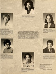 Page 15, 1974 Edition, West Bridgewater High School - Climber Yearbook (West Bridgewater, MA) online yearbook collection