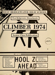 Page 5, 1974 Edition, West Bridgewater High School - Climber Yearbook (West Bridgewater, MA) online yearbook collection