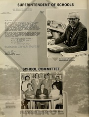 Page 12, 1977 Edition, West Bridgewater High School - Climber Yearbook (West Bridgewater, MA) online yearbook collection