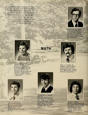 Page 16, 1977 Edition, West Bridgewater High School - Climber Yearbook (West Bridgewater, MA) online yearbook collection