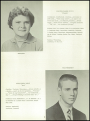 Page 12, 1956 Edition, Lee High School - Echo Yearbook (Lee, MA) online yearbook collection