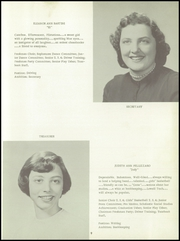 Page 13, 1956 Edition, Lee High School - Echo Yearbook (Lee, MA) online yearbook collection