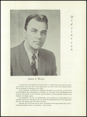 Page 7, 1956 Edition, Lee High School - Echo Yearbook (Lee, MA) online yearbook collection