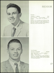 Page 14, 1958 Edition, Lee High School - Echo Yearbook (Lee, MA) online yearbook collection