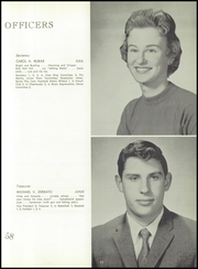 Page 15, 1958 Edition, Lee High School - Echo Yearbook (Lee, MA) online yearbook collection