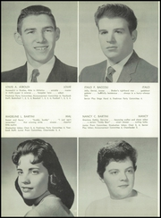 Page 16, 1958 Edition, Lee High School - Echo Yearbook (Lee, MA) online yearbook collection