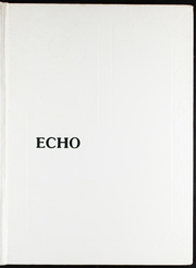 Page 1, 1981 Edition, Lee High School - Echo Yearbook (Lee, MA) online yearbook collection