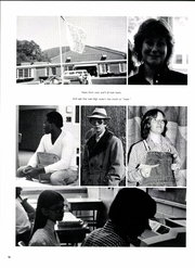 Page 12, 1981 Edition, Lee High School - Echo Yearbook (Lee, MA) online yearbook collection