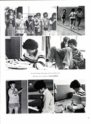 Page 13, 1981 Edition, Lee High School - Echo Yearbook (Lee, MA) online yearbook collection