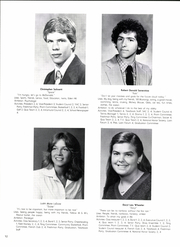 Page 14, 1981 Edition, Lee High School - Echo Yearbook (Lee, MA) online yearbook collection