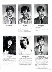 Page 15, 1981 Edition, Lee High School - Echo Yearbook (Lee, MA) online yearbook collection