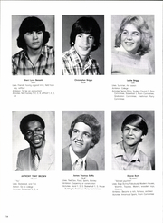 Page 16, 1981 Edition, Lee High School - Echo Yearbook (Lee, MA) online yearbook collection