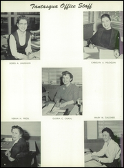 Page 10, 1959 Edition, Tantasqua Regional High School - Tantasquan Yearbook (Sturbridge, MA) online yearbook collection