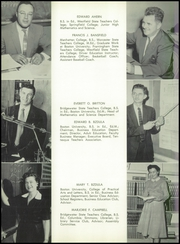 Page 12, 1959 Edition, Tantasqua Regional High School - Tantasquan Yearbook (Sturbridge, MA) online yearbook collection