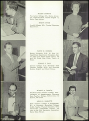 Page 13, 1959 Edition, Tantasqua Regional High School - Tantasquan Yearbook (Sturbridge, MA) online yearbook collection