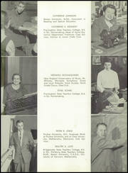 Page 15, 1959 Edition, Tantasqua Regional High School - Tantasquan Yearbook (Sturbridge, MA) online yearbook collection