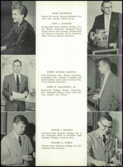 Page 16, 1959 Edition, Tantasqua Regional High School - Tantasquan Yearbook (Sturbridge, MA) online yearbook collection