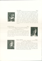 Page 10, 1926 Edition, Ware High School - Limelight Yearbook (Ware, MA) online yearbook collection