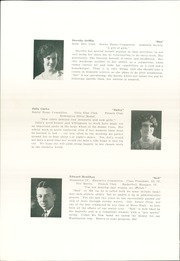 Page 12, 1926 Edition, Ware High School - Limelight Yearbook (Ware, MA) online yearbook collection