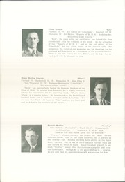 Page 14, 1926 Edition, Ware High School - Limelight Yearbook (Ware, MA) online yearbook collection