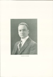 Page 5, 1926 Edition, Ware High School - Limelight Yearbook (Ware, MA) online yearbook collection