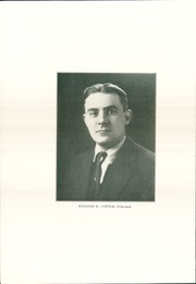 Page 6, 1926 Edition, Ware High School - Limelight Yearbook (Ware, MA) online yearbook collection