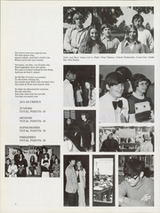 Page 10, 1974 Edition, Ware High School - Limelight Yearbook (Ware, MA) online yearbook collection