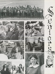Page 13, 1974 Edition, Ware High School - Limelight Yearbook (Ware, MA) online yearbook collection