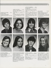 Page 17, 1974 Edition, Ware High School - Limelight Yearbook (Ware, MA) online yearbook collection