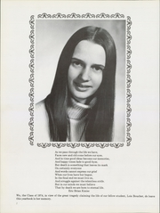 Page 6, 1974 Edition, Ware High School - Limelight Yearbook (Ware, MA) online yearbook collection