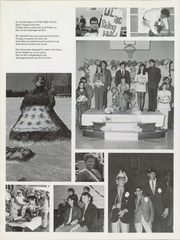 Page 8, 1974 Edition, Ware High School - Limelight Yearbook (Ware, MA) online yearbook collection