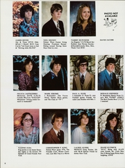 Page 12, 1979 Edition, Ware High School - Limelight Yearbook (Ware, MA) online yearbook collection