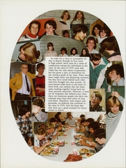 Page 6, 1979 Edition, Ware High School - Limelight Yearbook (Ware, MA) online yearbook collection